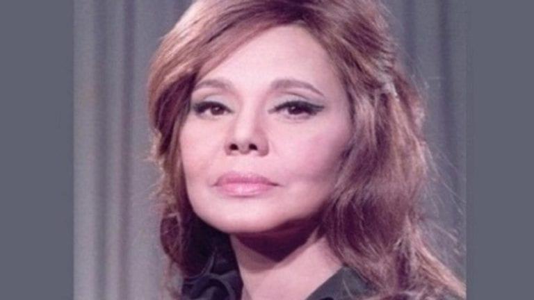 وفاة الفنانة ماجدة الصباحي