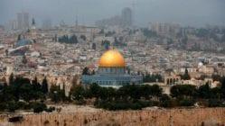 دار الإفتاء عن صفقة القرن: القدس عربية إلى يوم الدين