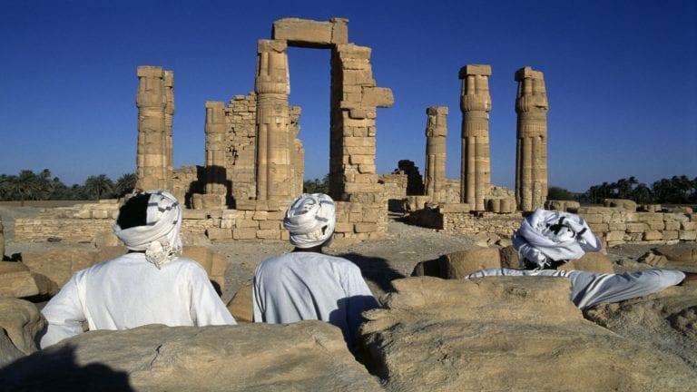 تخفيض على زيارة المناطق الأثرية