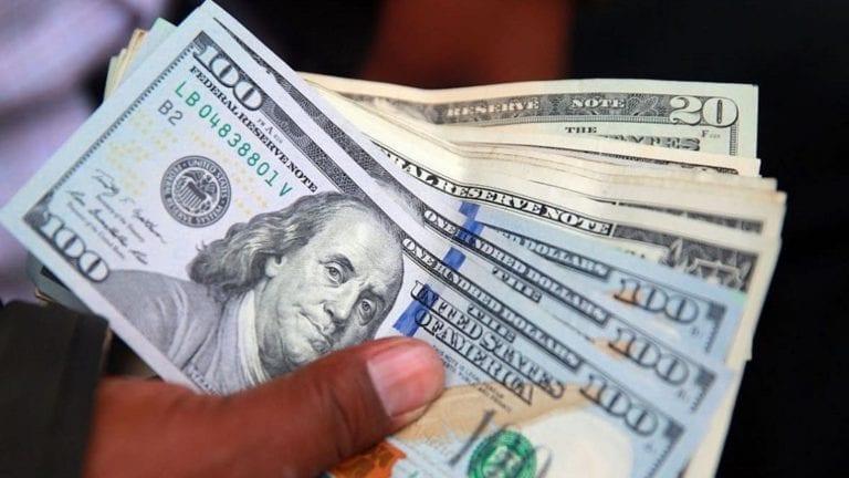 انخفاض أسعار العملات والذهب
