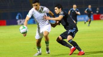نادي بيراميدز يفوز على المصري للمرة الثانية في الكونفدرالية