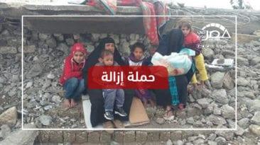 """""""نايمين في الشارع"""".. ماذا حدث مع أهالي عزبة الصيادين بالإسكندرية؟ (فيديو)"""