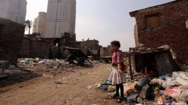 تطوير العشوائيات في مصر