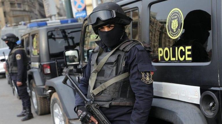 مصدر أمني: التعزيزات في الميادين والشوارع بمناسبة عيد الشرطة