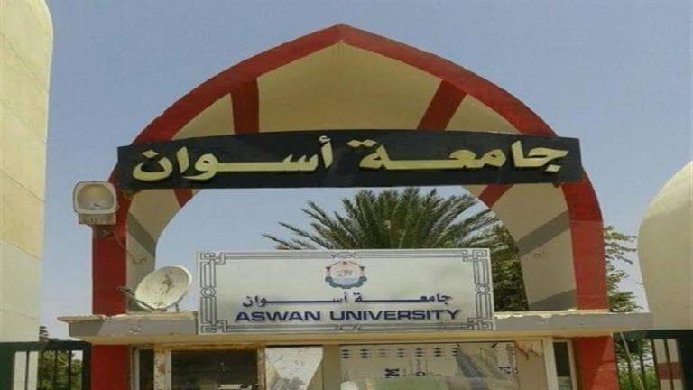 إيقاف معيدة في جامعة أسوان عن العمل بعد اتهامها طالبا بالتحرش