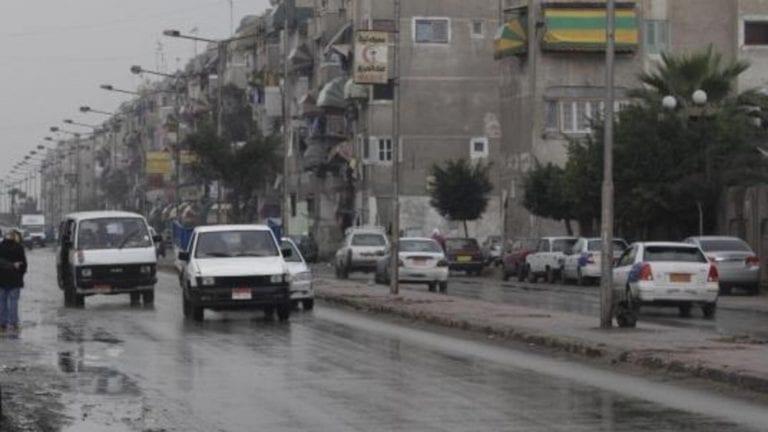 توقعات حالة الطقس في مصر أول أيام 2020