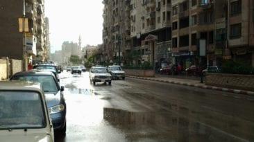 توقعات حالة الطقس خلال 3 أيام