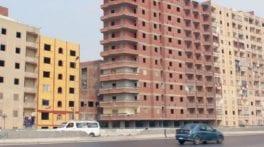التأخر في طلاء واجهات المباني.. التنمية المحلية تقرر عقوبة جديدة