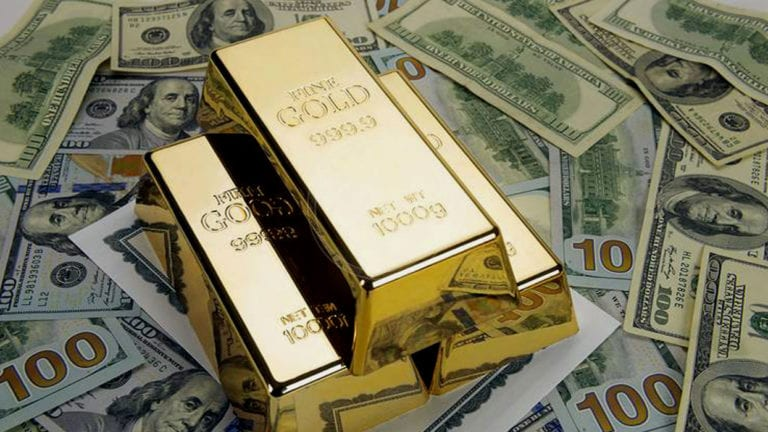 أسعار العملات العربية والأجنبية والذهب: الدولار يتراجع 3 قروش