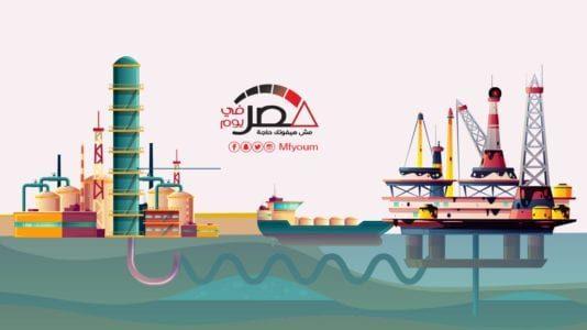 محطات في اتفاقية ضخ الغاز الإسرائيلي إلى مصر (إنفوجراف)