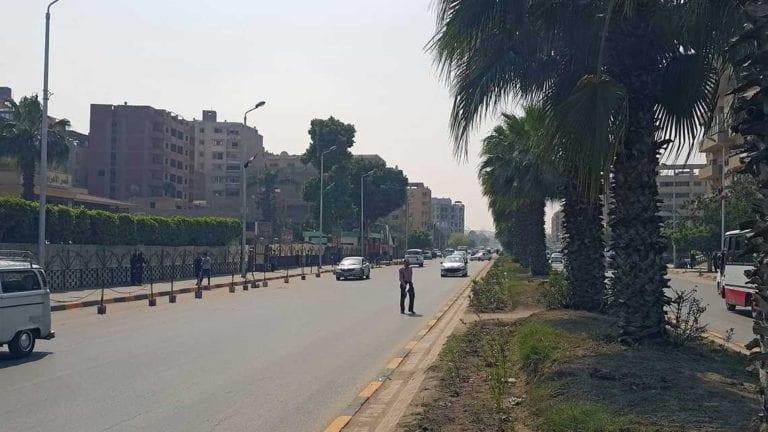 غلق شارع الهرم جزئيا لاستكمال أعمال المترو.. اعرف المواعيد