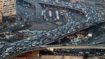 الإحصاء: عدد السكان قد يصل إلى 191.3 مليون نسمة بعد 32 عاما