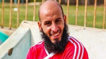 براءة لاعب أسوان من الانضمام لولاية سيناء