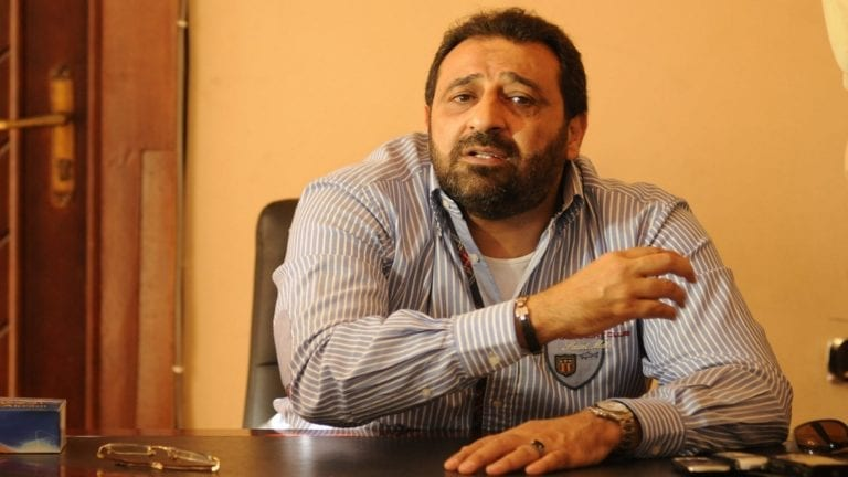 مجدي عبد الغني يتحدث عن محمد صلاح