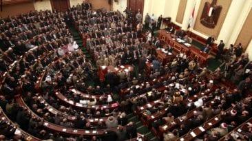 """""""محلية النواب"""" تعلن صدور لائحة قانون المحال العامة الأسبوع المقبل"""