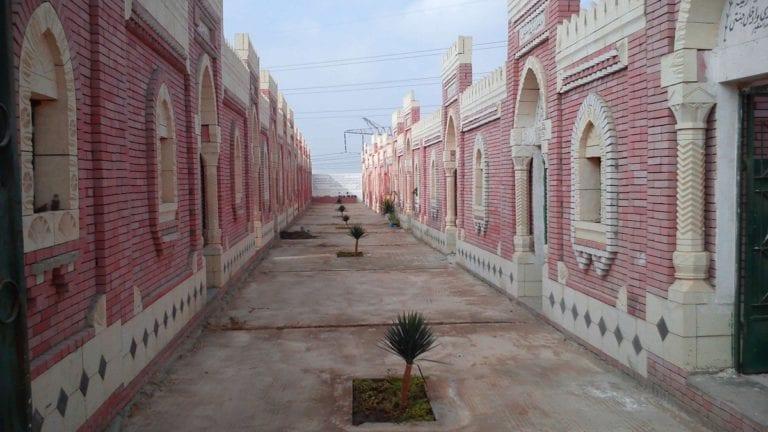 المجتمعات العمرانية: طرح 600 مقبرة بنظام حق الانتفاع في 6 أكتوبر