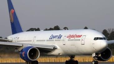 الحصاد: تعليق الرحلات الجوية إلى بغداد.. وواقعة تحرش جديدة بالمنصورة