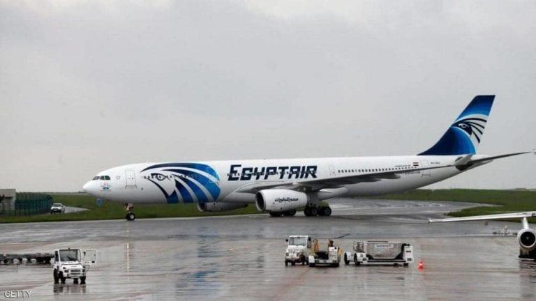 """مصر للطيران تعلق رحلاتها إلى الصين لمنع تسلل """"كورونا"""""""