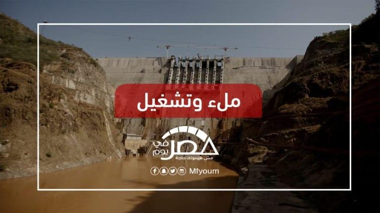 اتفاق واشنطن بشأن سد النهضة.. ماذا حقق لمصر؟