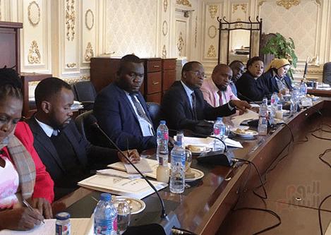 """رئيس """"تشريعية النواب"""" يعلن موعد الانتخابات البرلمانية والرئاسية المقبلة"""