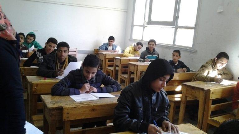 نتيجة الشهادة الإعدادية بالقاهرة