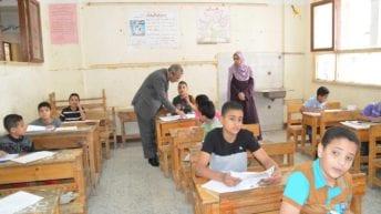 """""""تعليم البحيرة"""" تحقق في تحريف آية قرآنية بامتحان اللغة العربية (صورة)"""