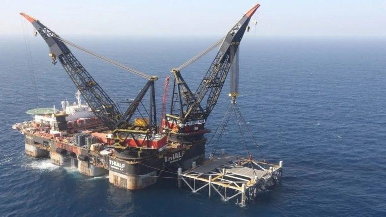 مصر توقع 9 اتفاقات بشأن التنقيب عن النفط والغاز