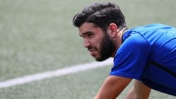 وليد أزارو يتحدث عن رحيله من النادي الأهلي