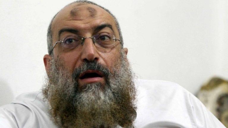 ياسر برهامي يحذر من مظاهرات 25 يناير