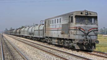 واقعة فتاة القطار