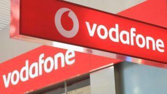 بيع شركة فودافون مصر