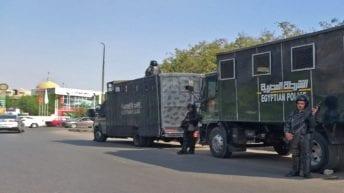 مجلس النواب يوافق على تعديل قانون هيئة الشرطة: مزايا في المعاشات