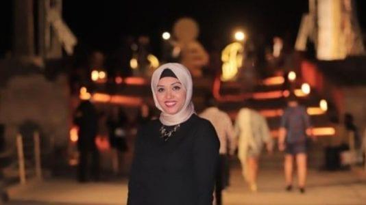 تفاصيل مصرع الصحفية رحاب بدر: مشنوقة داخل شقتها