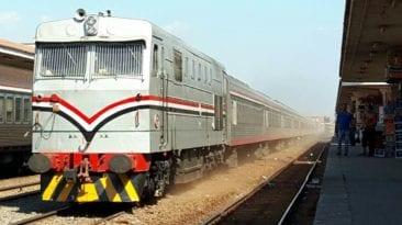 السكة الحديد: فوائد قرض بنك الاستثمار القومي تسببت في العجز