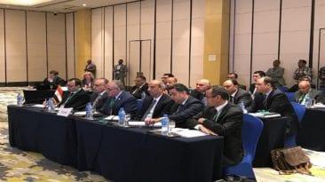 إثيوبيا: اقتراح مصر بخصوص ملء خزان سد النهضة غير مقبول