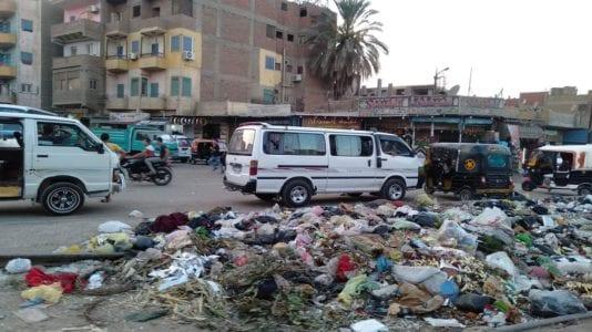 """""""التنمية المحلية"""" تكشف عن مخالفات إدارية ومالية في شبين القناطر"""