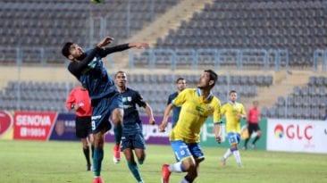 """""""اتحاد الكرة"""" يقر عقوبات ضد النادي الإسماعيلي: إيقاف وغرامة"""