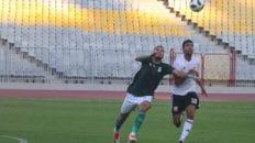 مباراة الجونة والمصري تنتهي بفوز قاتل لأبناء البحر الأحمر (فيديو)