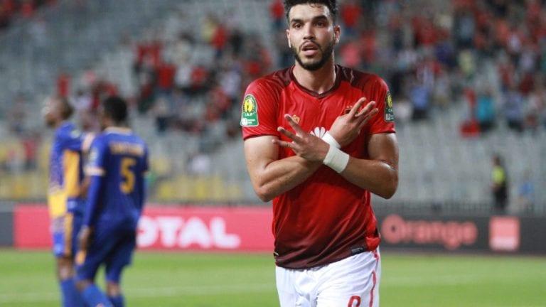 #وليد_أزارو.. تعاطف جماهيري بعد اقتراب رحيل النجم المغربي