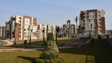 """تسليم 552 وحدة سكنية بمشروع """"دار مصر"""" في القاهرة الجديدة.. تفاصيل"""