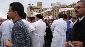 الحصاد: إطلاق ماكينة السجل المدني الذكي.. والكشف عن استقالة 3500 طبيب
