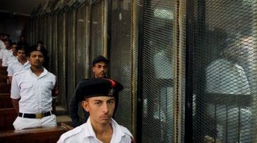 النيابة العامة: لا يوجد معتقلون في مصر والحبس الاحتياطي له مبرراته