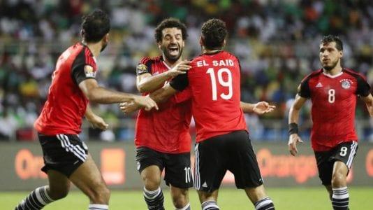 قرعة تصفيات كأس العالم عن قارة إفريقيا: مصر في المجموعة السادسة
