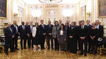 توقيع اتفاقية مع البنك الدولي بقيمة 200 مليون دولار: تمويل مشروعات