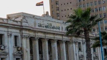 """المؤبد لـ19 متهما في """"الانضمام لجماعة إرهابية"""" بالإسكندرية"""