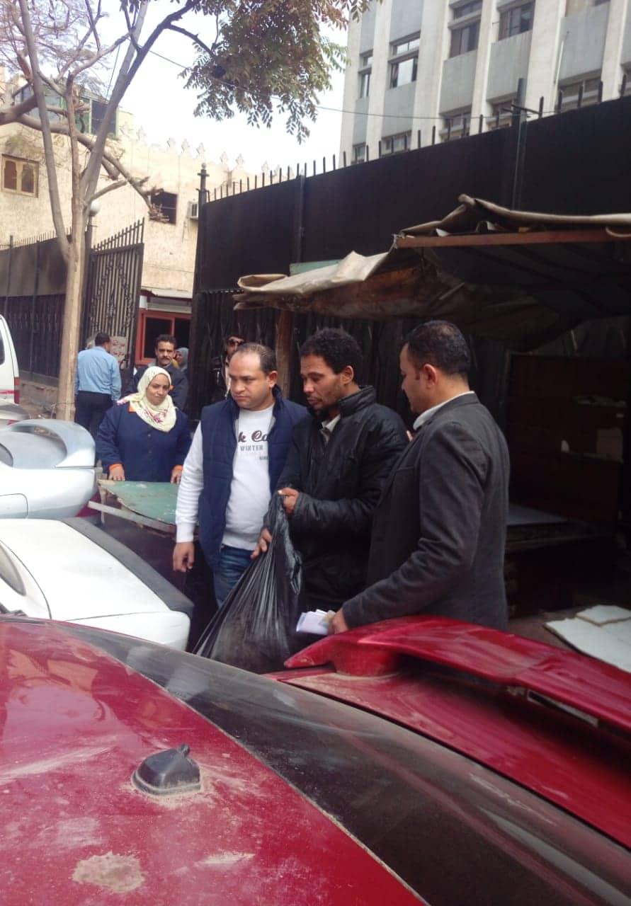 شاب التحرير