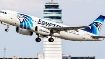 مصر للطيران تحدد موعد عودة الرحلات الجوية إلى بغداد