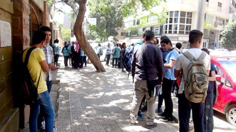بلاغ للنائب العام بسبب امتحانات الثانوية العامة: تؤدي للانتحار