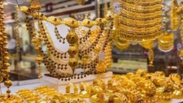 الذهب في 2019: زيادة الأسعار وانخفاض المبيعات