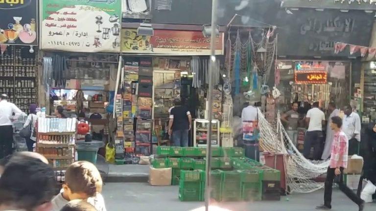 إلغاء إجازة الجمعة للعاملين في جهاز حماية المستهلك: شكاوى المواطنين
